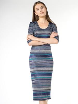 Patrizia Pepe - Платье миди