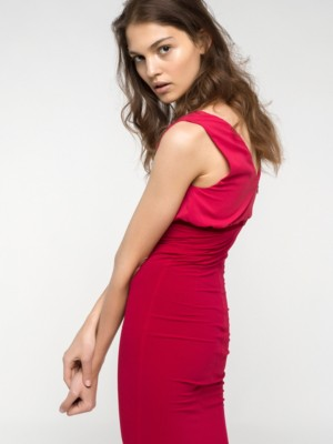 Patrizia Pepe - Платье-футляр до колен