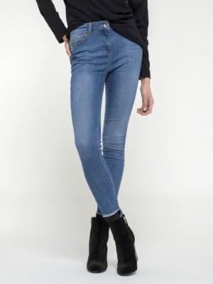 Patrizia Pepe - Облегающие джинсы из денима-стрейч
