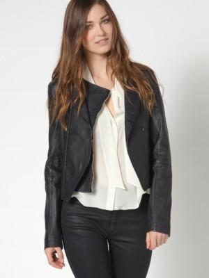 Patrizia Pepe - Кожаная куртка
