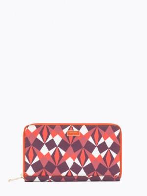 Patrizia Pepe - маленький кожаный бумажник