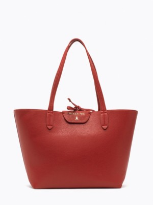 Patrizia Pepe - Двусторонняя сумка-шоппер от Patrizia Pepe