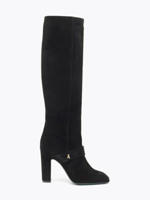 Patrizia Pepe - Высокие сапоги с квадратным носком