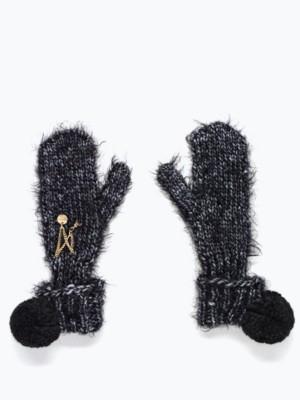 Patrizia Pepe - Шерстяные перчатки