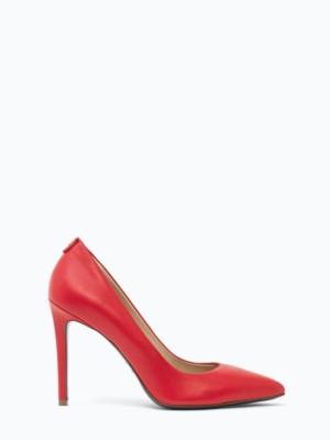 Patrizia Pepe - Кожаные туфли-лодочки