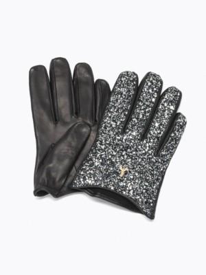 Patrizia Pepe - Кожаные перчатки