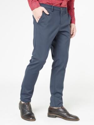 Patrizia Pepe - Классические брюки зауженного кроя