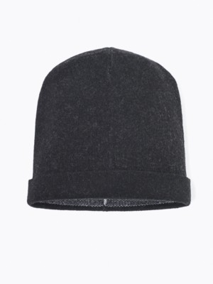 Patrizia Pepe - Трикотажная шапка из смесовой шерсти с кашемиром