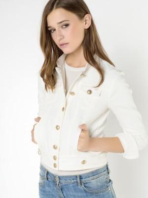 Patrizia Pepe - Куртка из хлопковой парусины