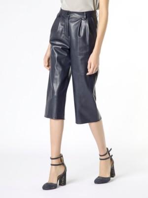 Patrizia Pepe - Широкие брюки с завышенной талией