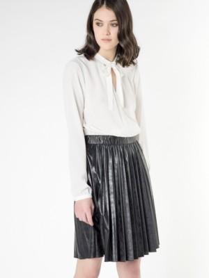 Patrizia Pepe - Платье из ткани смешанного состава