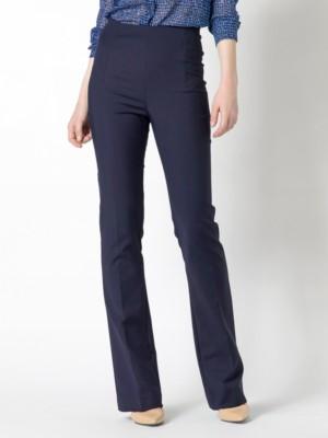 Patrizia Pepe - Узкие брюки с завышенной талией
