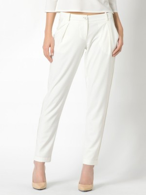 Patrizia Pepe - Мягкие брюки с вытачками