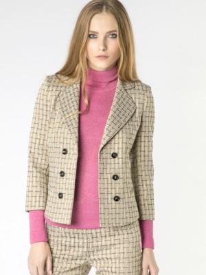 Patrizia Pepe - Двубортный пиджак